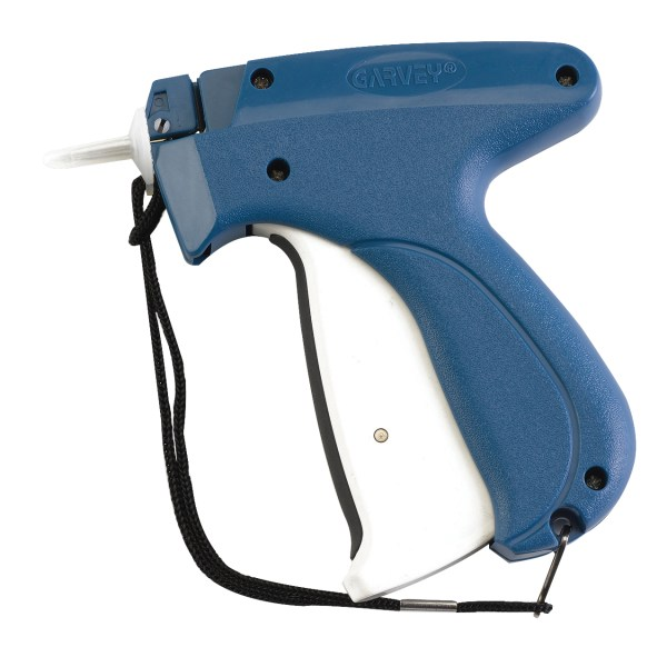 Garvey Freedom Tagging Gun, Blue