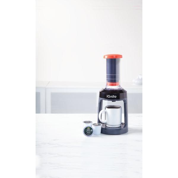 IGniteiGnite 380W 2 Speed Juicer With