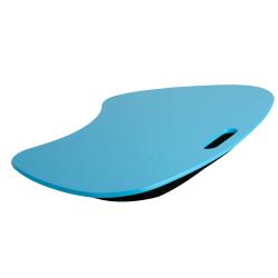 """Honey-Can-Do Portable Lap Desk, 2 9/16""""H x 15 3/4""""W x 23 1/4""""D, Blue, TBL-03539"""