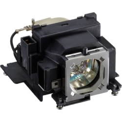 Canon LV-LP34 Replacement Lamp - 245 W Projector Lamp - UHP - 3000 Hour Normal, 5000 Hour Quiet