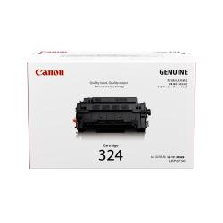Canon CRG324 Black Toner Cartridge