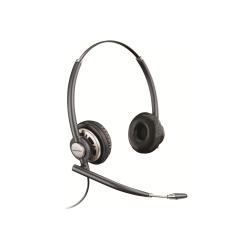 Plantronics® EncorePro HW301N Corded Headset