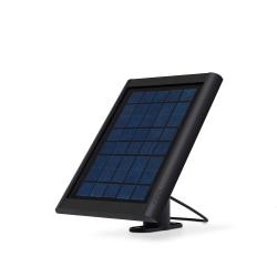 """Ring V4 Solar Panel, 7-3/4"""" x 5-1/2"""" x 1/2"""", Black"""