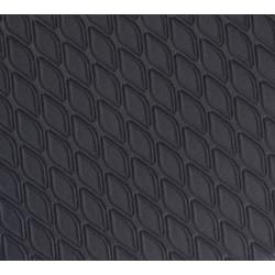 """M + A Matting Cushion Max Floor Mat, 36"""" x 60"""", Black"""