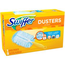Swiffer® Duster Starter Kit, White