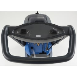 Clarke EX40 Bagless Self-Contained Carpet Extractor, 9 Gallon
