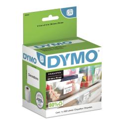 "DYMO® LabelWriter® 30324 LabelWriter Labels, 2 1/8"" x 2 3/4"""