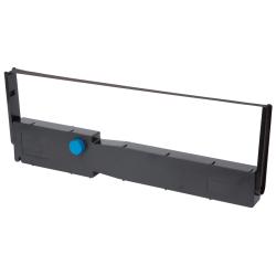 Porelon BM357 Black Replacement Nylon Printer Ribbons, Pack Of 2