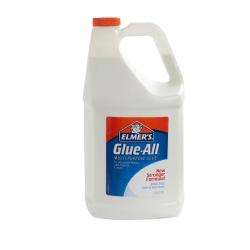 Elmer's® Glue-All Pourable Glue, 1 Gallon