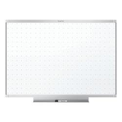 "Quartet® Prestige® 2 Total Erase® Whiteboard, Aluminum Frame, 72"" x 48"""