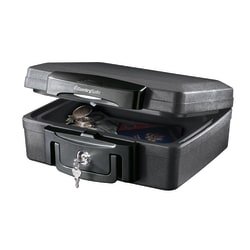 Sentry®Safe Fire/Water Chest