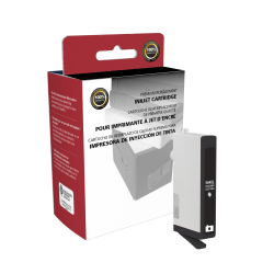 Clover Imaging Group™ OM05304 Remanufactured High-Yield Black Ink Cartridge Replacement For HP 564XL