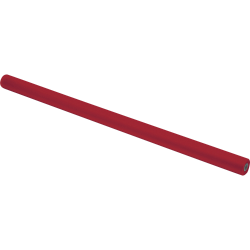 """Smart-Fab Non-Woven Fabric Roll, 48"""" x 40', Cranberry"""