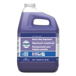 Dawn® Heavy-Duty Degreaser, 1 Gallon, Case Of 3