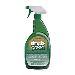 Simple Green All-Purpose Cleaner/Degreaser Concentrated Cleaner, 24 Oz, Case Of 12