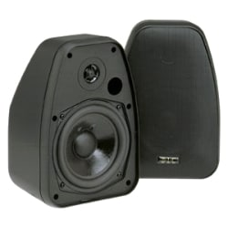 BIC® America 2-Way Indoor/Outdoor Speakers
