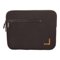 Urban Factory - Notebook sleeve - 14.1""