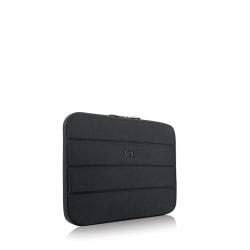 "Solo® Bond Sleeve For 13"" Apple® MacBook®/Ultrabook, Black"