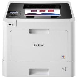 Brother® Business HL-L8260CDW Wireless Color Laser Printer