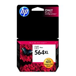 HP 564XL High Yield Photo Original Ink Cartridge (CB322WN)
