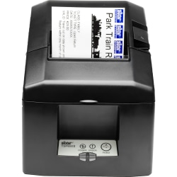 "Star Micronics TSP654II Direct Thermal Printer - Monochrome - Wall Mount - Receipt Print - 3.15"" Print Width - 11.81 in/s Mono - 203 dpi - 3.15"" Label Width"