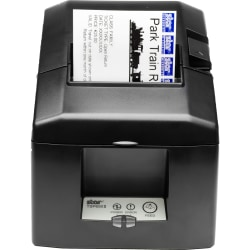 Star Micronics TSP654II Monochrome (Black And White) Direct Thermal Printer