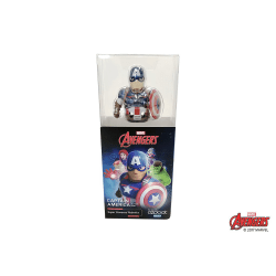 Ozobot Evo Action Skin, Captain America