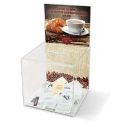 Office Depot® Brand Ballot Box