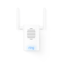 Ring Chime Pro, White