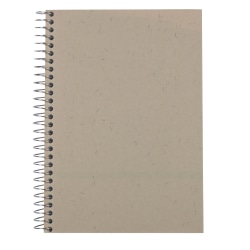 """Office Depot® Brand Recycled 1 Subject Notebook, 7 x 5"""", 100 sheets, college ruled"""