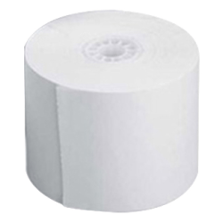 "Office Depot® 1-Ply Paper Roll, 3"" x 150', White"