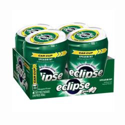 Wrigley's® Eclipse Gum, Spearmint, 0.052 Oz