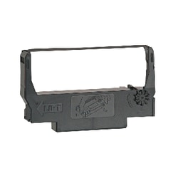 Porelon 11370 Black Point Of Sale/Cash Register Ribbon