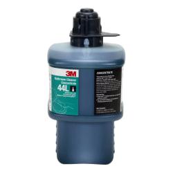 3M™ 44L Bathroom Cleaner Concentrate, 67.6 Oz Bottle