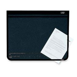 "Artistic Logo Pad® Lift-top Desktop Organizer Desk Mat, 19"" x 24"""