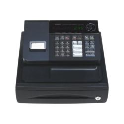 Casio PCR-T280 - Cash register - 1200 PLUs
