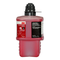 3M™ 8L Concentrated General Purpose Cleaner, 2 Liters