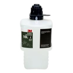 3M™ 16L Sanitizer Concentrate, 2 Liters