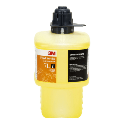 3M™ 7L Food Service Degreaser Concentrate, 2 Liters