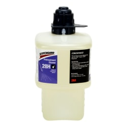 Scotchgard™ 28H Pretreatment Cleaner Concentrate, 2 Liters