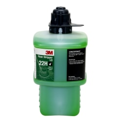 3M™ 22H Floor Stripper LO Concentrate, 2 Liters