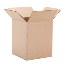 "Office Depot® Brand Corrugated Box, 20"" x 20"" x 24"", Kraft"
