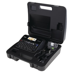 Brother® P-Touch Versatile Label Maker, PTD600VP