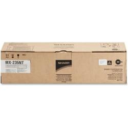 Sharp MX-235NT - Black - original - toner cartridge - for Sharp MX-M232D