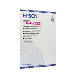 "Epson® C13S041079 Photo Paper, A2, 16 17/32"" x 23 25/64"", 30 Sheets"