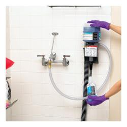 3M™ Twist 'n Fill™ System Cleaner Dispenser, Black Cap