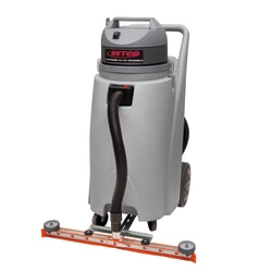 Betco® Workman Wet/Dry Vacuum