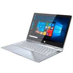 "Hyundai Flipnote 2-In-1 Laptop, 11.6"" Touch Screen, Intel® Celeron®, 4GB Memory, 64GB eMMC, Windows® 10, HTLF11WB1S"