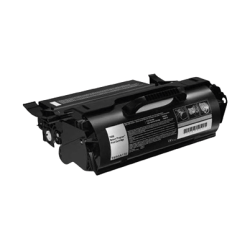 Dell Original Toner Cartridge - Black - Laser - High Yield - 21000 Pages - 1 Pack