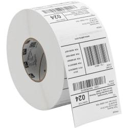 "Zebra Z-Perform Receipt Paper, 2"" x 80', White, Pack Of 36"